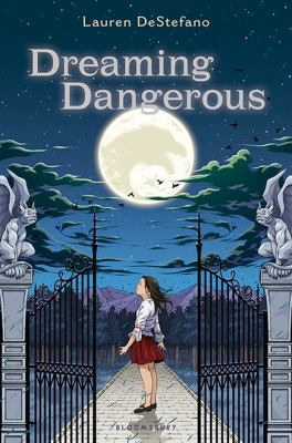 Cover image for Dreaming Dangerous