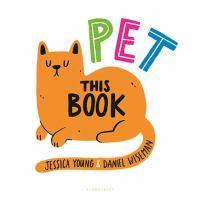 Pet This Book