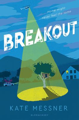 Breakout book jacket