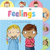 Feelings by Sarah Jennings