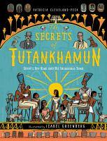 The Secrets of Tutankhamun