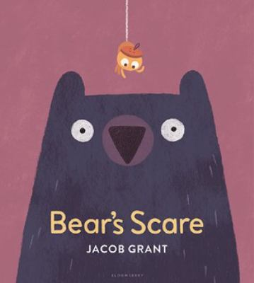 Cover image for Bear's Scare