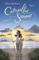 Cover of Caterpillar Summer