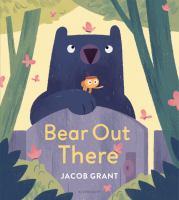 Cover of Bear Out There