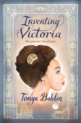 Cover image for Inventing Victoria