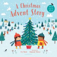A Christmas Advent Story