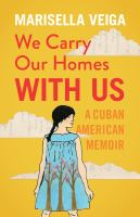 We Carry Our Homes With Us