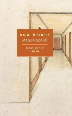 Katalin Street book jacket