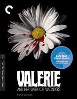 Valerie and her week of wonders / Janus Films ; Central Film Distribution presents ; screenplay by Ester Krumbachová, Jaromil Jireš ; directed by Jaromil Jireš