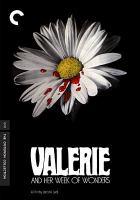 Valerie a týden divu