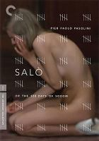 SALO, OR THE 120 DAYS OF SODOM (DVD)