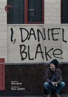 I, Daniel Blake