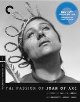Passion de Jeanne dArc