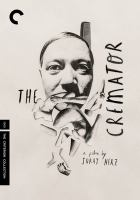 THE CREMATOR (DVD)