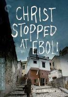Christ stopped Eboli
