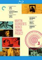 Martin Scorsese's World Cinema Project
