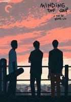 Minding the Gap (DVD)