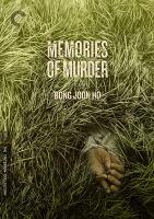 Memories of murder = Sarin ŭi ch%27uŏk2 videodiscs (ca. 131 min.) : sound, color ; 4 3/4 in.