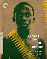 Beasts of No Nation (Blu-ray)