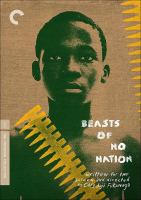 Beasts of No Nation (DVD)