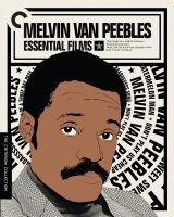 Melvin Van Peebles: Essential Films (Blu-ray)