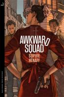 Cover of The Awkward Squad