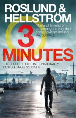 Cover image for Three Minutes