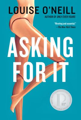 Cover image for Asking for It