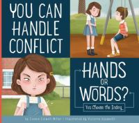 You Can Handle Conflict