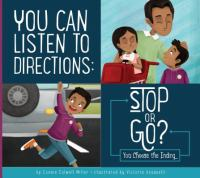 You Can Listen to Directions