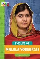 The Life of Malala Yousafzai