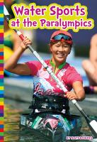 Water Sports at the Paralympics
