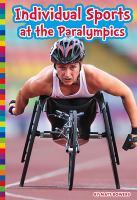 Individual Sports at the Paralympics