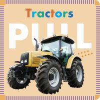 Tractors Pull
