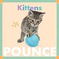 Kittens Pounce
