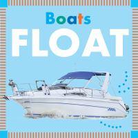 Boats Float