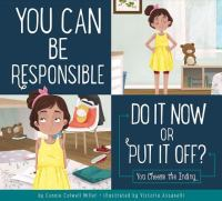 You Can Be Responsible