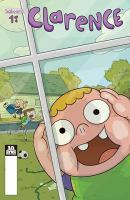 Clarence #1 (of 4)