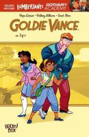Goldie Vance, Issue 1