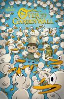 Over the Garden Wall Ongoing #3