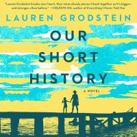 Our Short History(Unabridged,CDs)