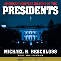 American Heritage History of the Presidents