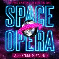 Space Opera (CD)