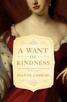 A Want of Kindness