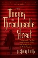 Thieves of Threadneedle Street