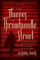 Thieves of Threadneedle Street