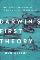 Darwin's First Theory