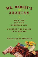 Mr. Darley's Arabian