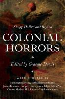 Colonial Horrors