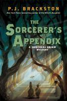 THE SORCEROR'S APPENDIX